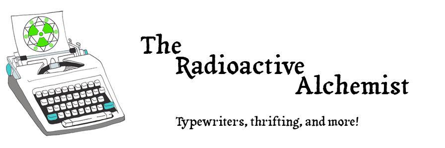 The Radioactive Alchemist